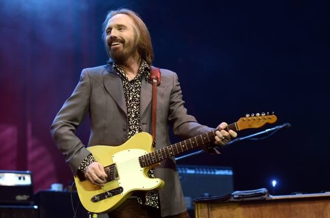 Tom Petty - I think I would put him up there with any composer – especially Pet Sounds. I don't think there's anything better that that, necessarily. I don't think you'd be out of line comparing him to Beethoven – to any composer. The word genius is used a lot with Brian. I don't know if he's a genius or not, but I know his music is probably as good as any music you can make.