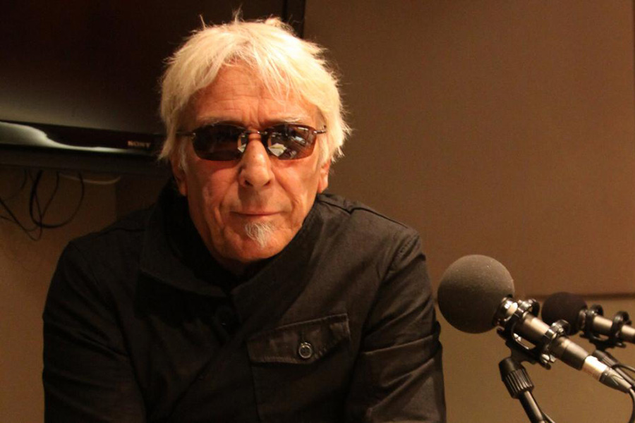 John Cale - What Brian came to mean was an ideal of innocence and naivety that went beyond teenage life and sprang fully developed songs. Adult and childlike at the same time. I thought how it was difficult for me not to believe everything he said. There was something genuine in every lyric. That can be a very heavy burden for a songwriter.