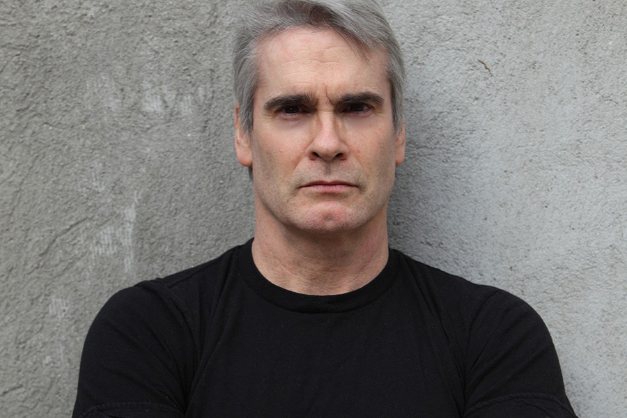 Henry Rollins - Brian Wilson, is a true, not-up-for-debate musical genius. There are moments on SMiLE that are so astonishingly good you might find yourself just staring at your speakers in unguarded wonder, as I have. Both the Beach Boys and the Beatles were aware of the other, and both were incredibly driven. The major difference was hands on deck; the Beatles has two Godzilla songwriters in Lennon and McCartney, and a great one in Harrison. The Beach Boys had Brian Wilson.