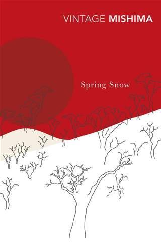 Spring Snow - Yukio Mishima