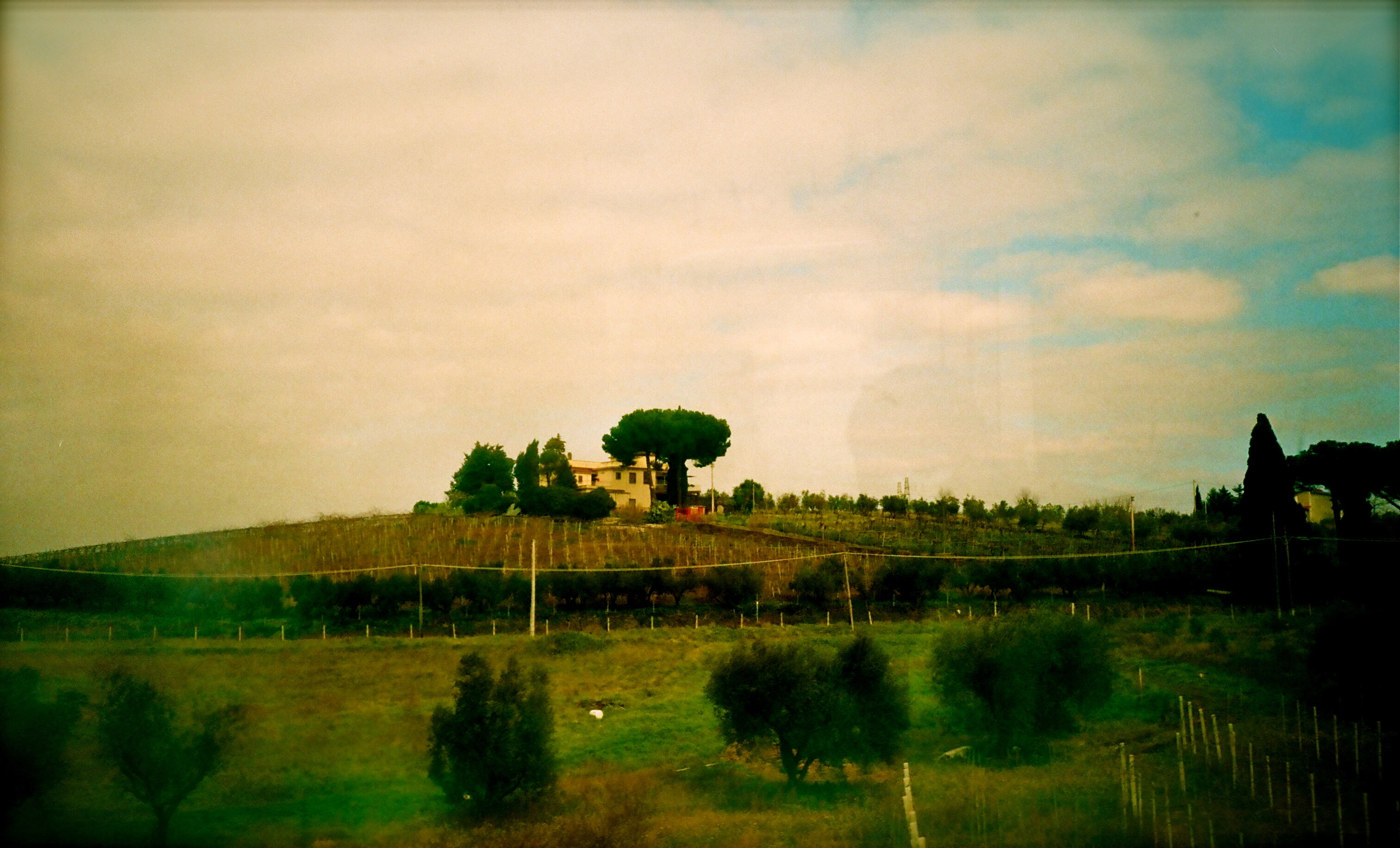 Home       Rural Tuscany, Italy
