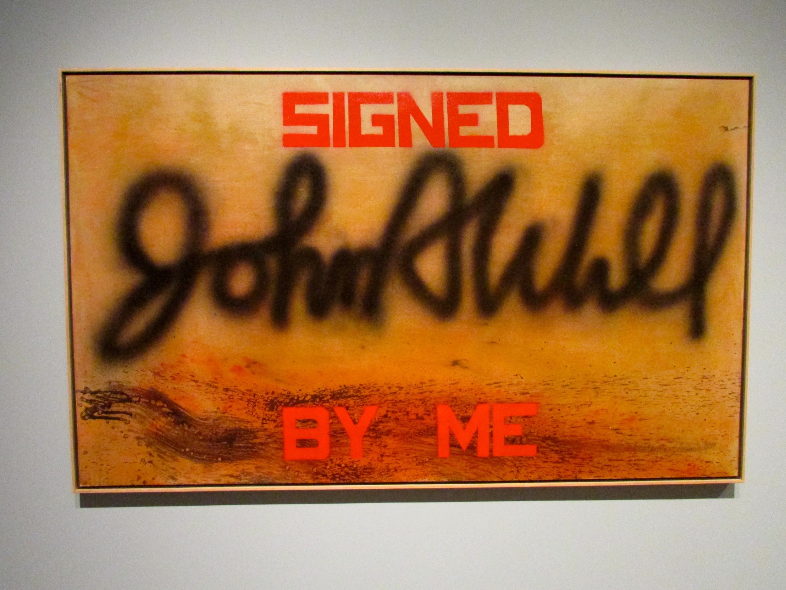 John Will,  1992-2009   John Will