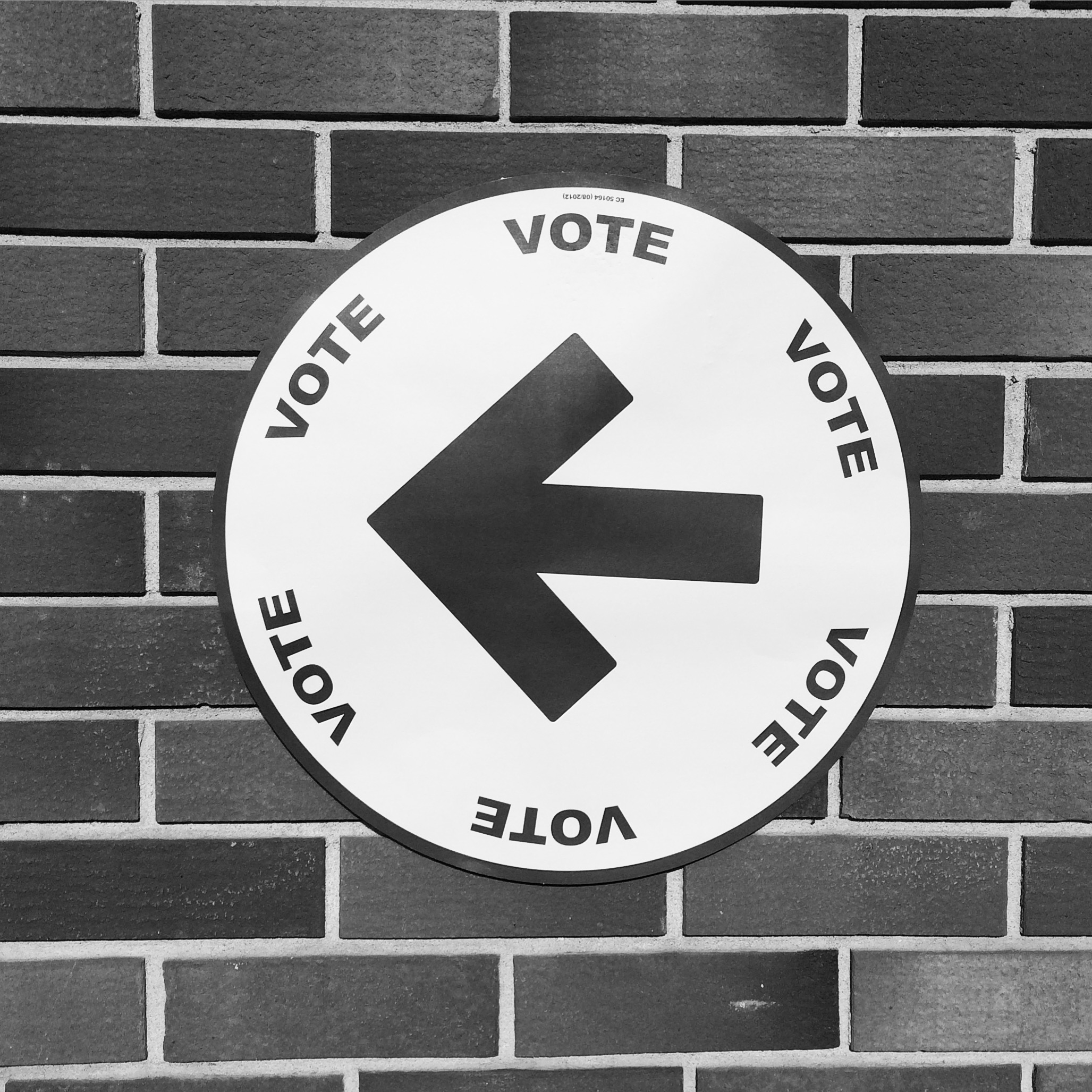 """""""That we have the vote means nothing. That we use it in the right way means everything."""" ―Lou Henry Hoover  It is election day in Canada. Whenever an election arises, be it national, provincial, or to elect a mayor, I can't help but think about all the men in women in this world who live in countries where they have zero say in their government. Or, if they do get to vote, it is corrupted, or all a facade. I know that I am incredibly lucky to live in a time and place where I get draw an 'x' in a box that supports the person that I want to protect my rights and freedoms."""