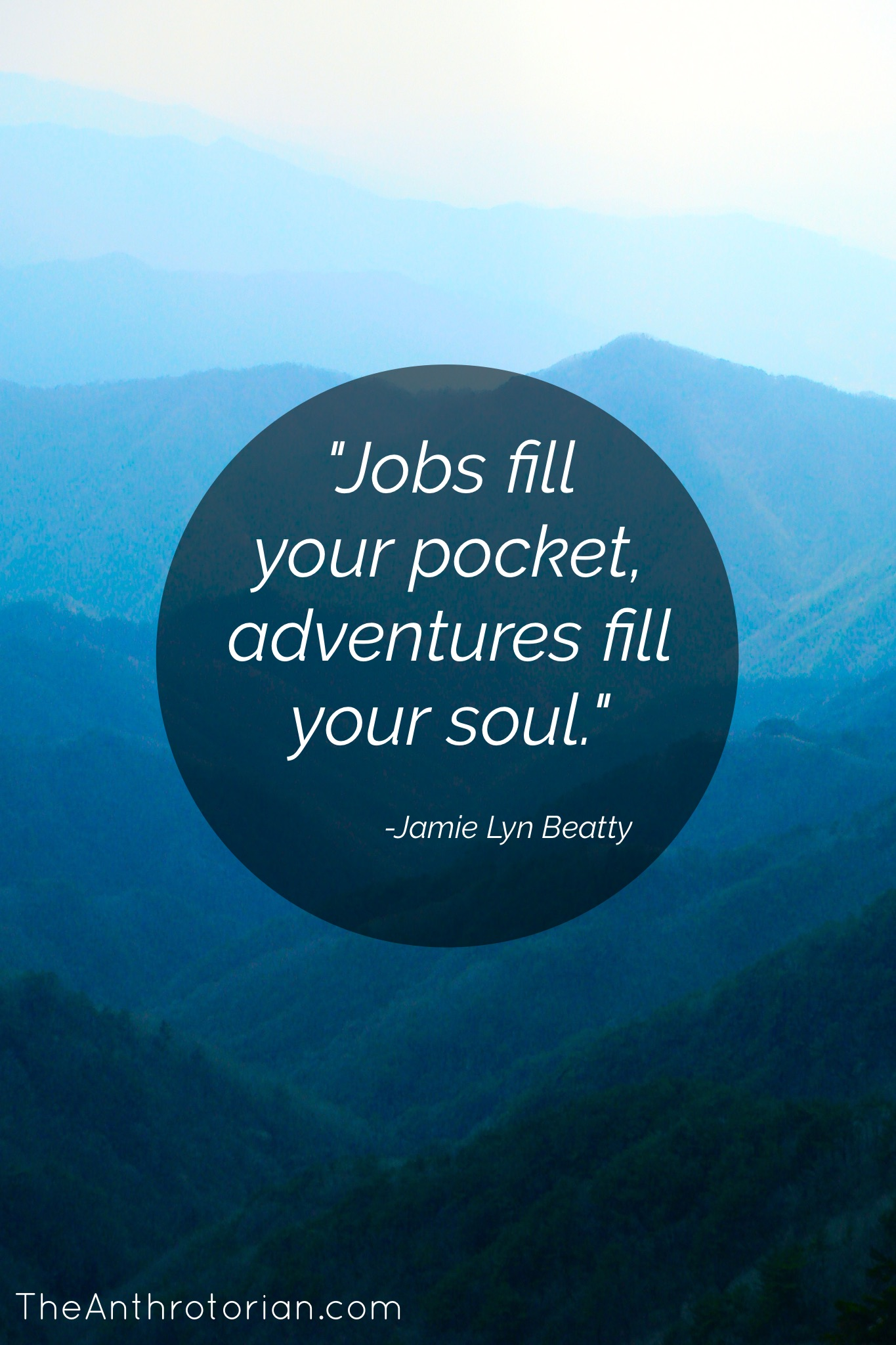13 Travel Quotes To Inspire Adventure