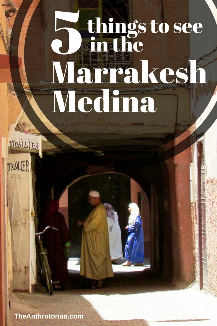 Must-See Marrakesh