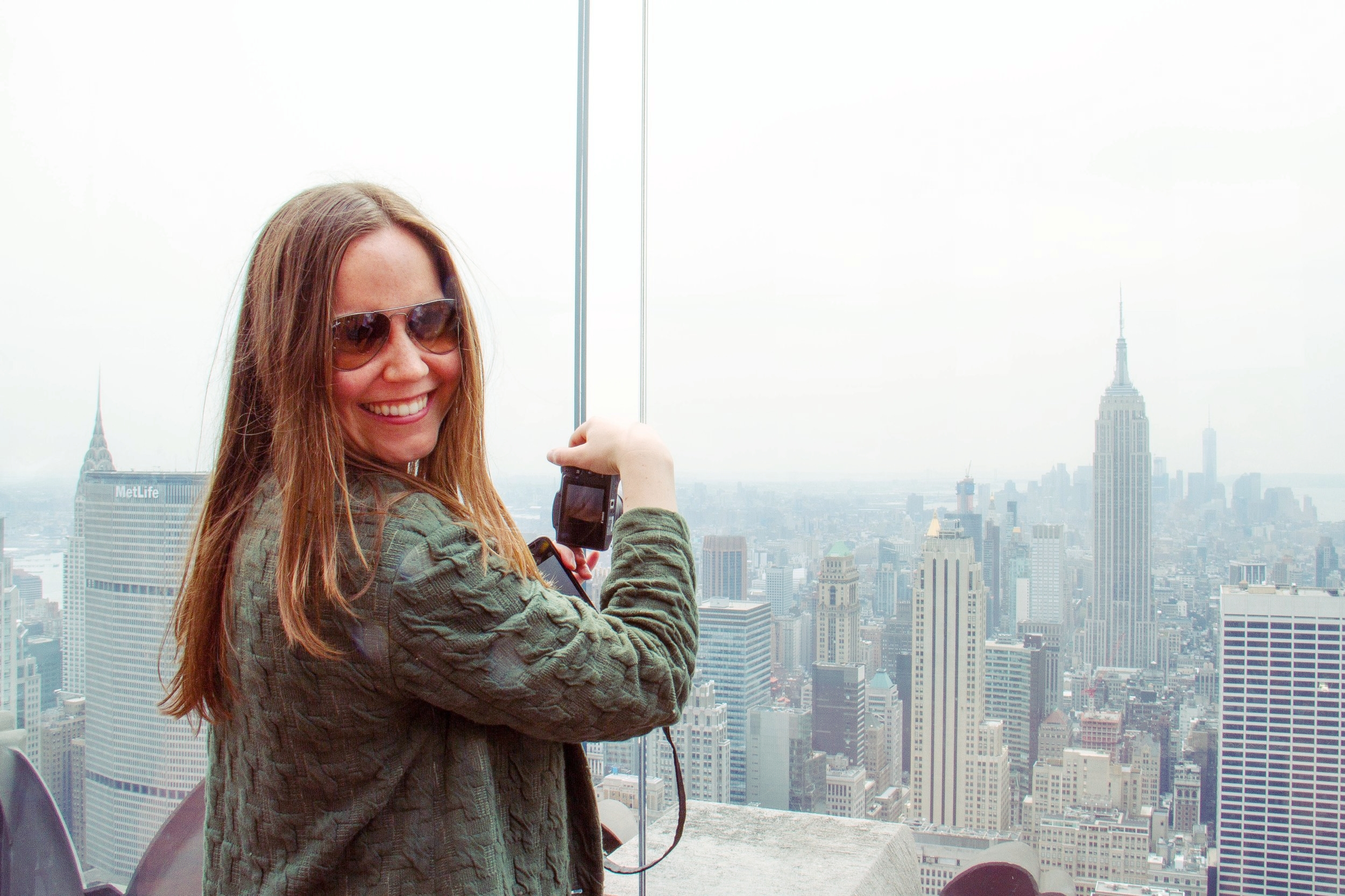 Lindsay Shapka The Anthrotorian Travel Blog