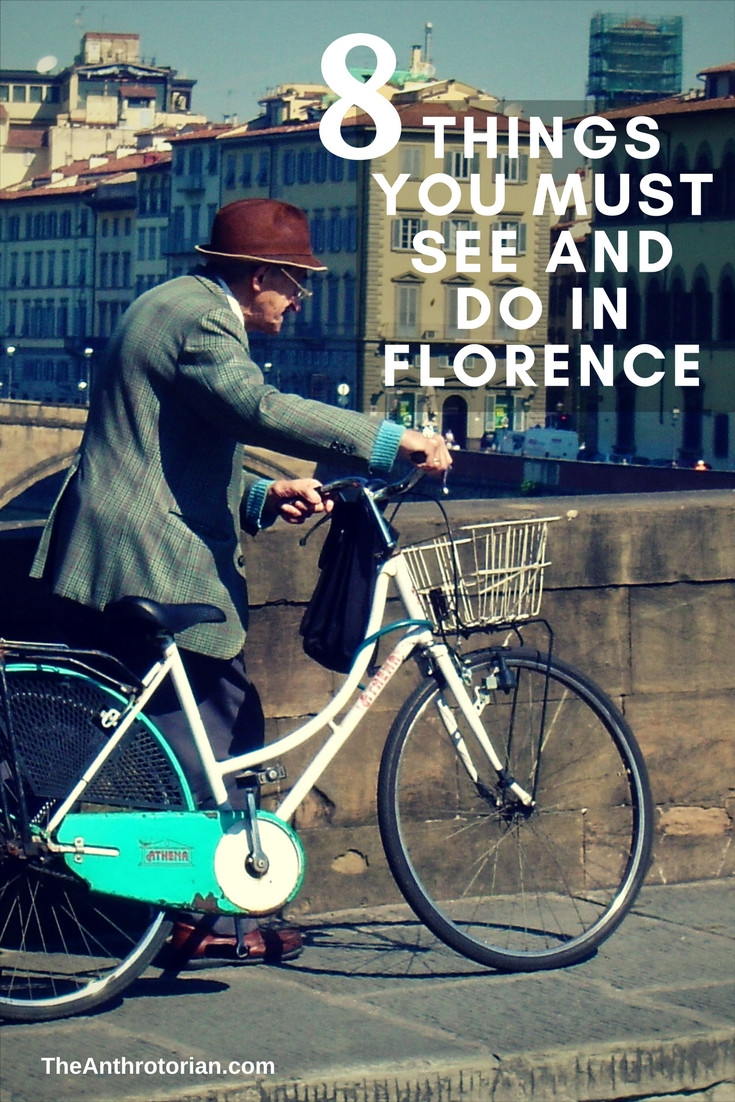 Must see and do in Florence