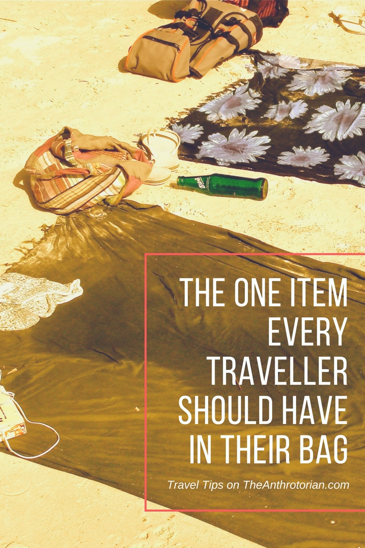 The one item you need to pack on your next trip