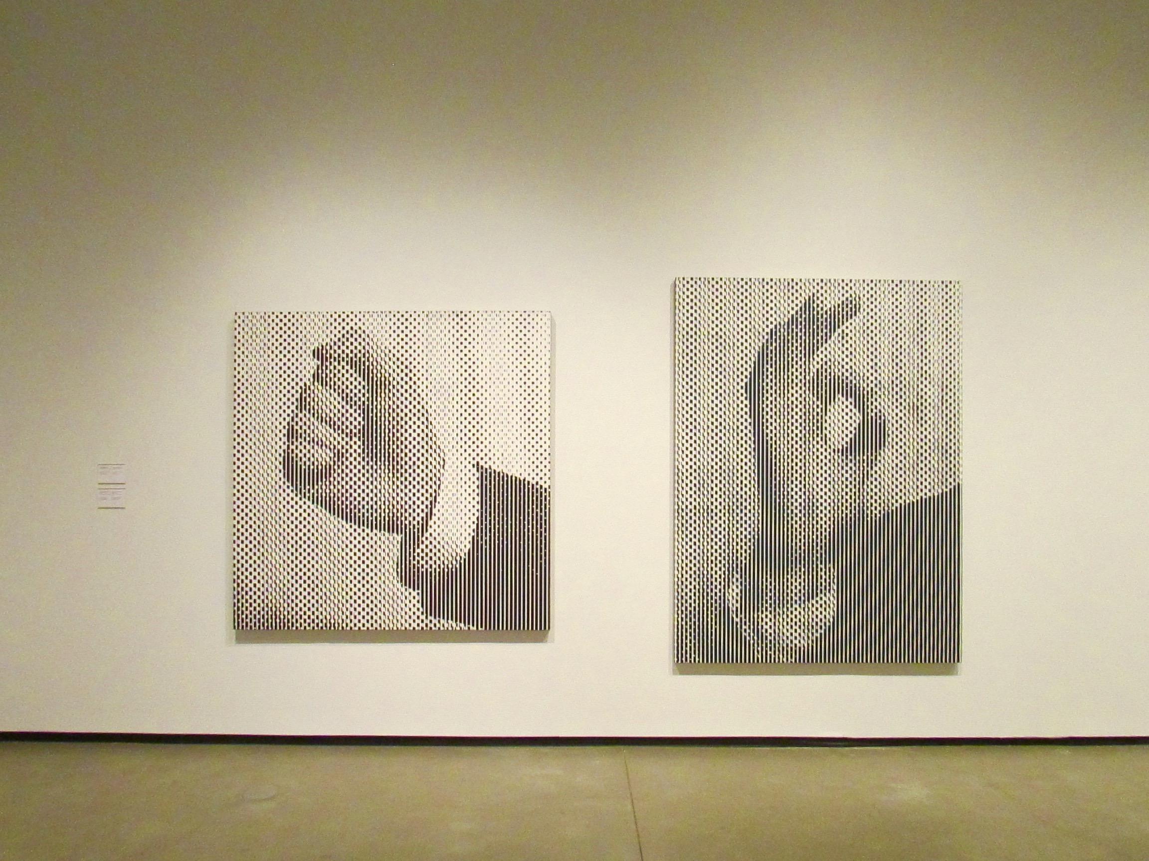 Hand Gesture , 1992;  Hand Gesture #6 (OK) , 1992