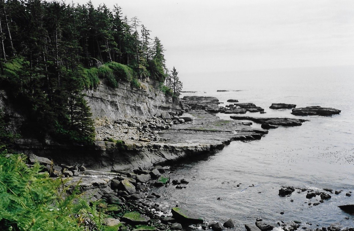 West Coast Trail Trekking Guide