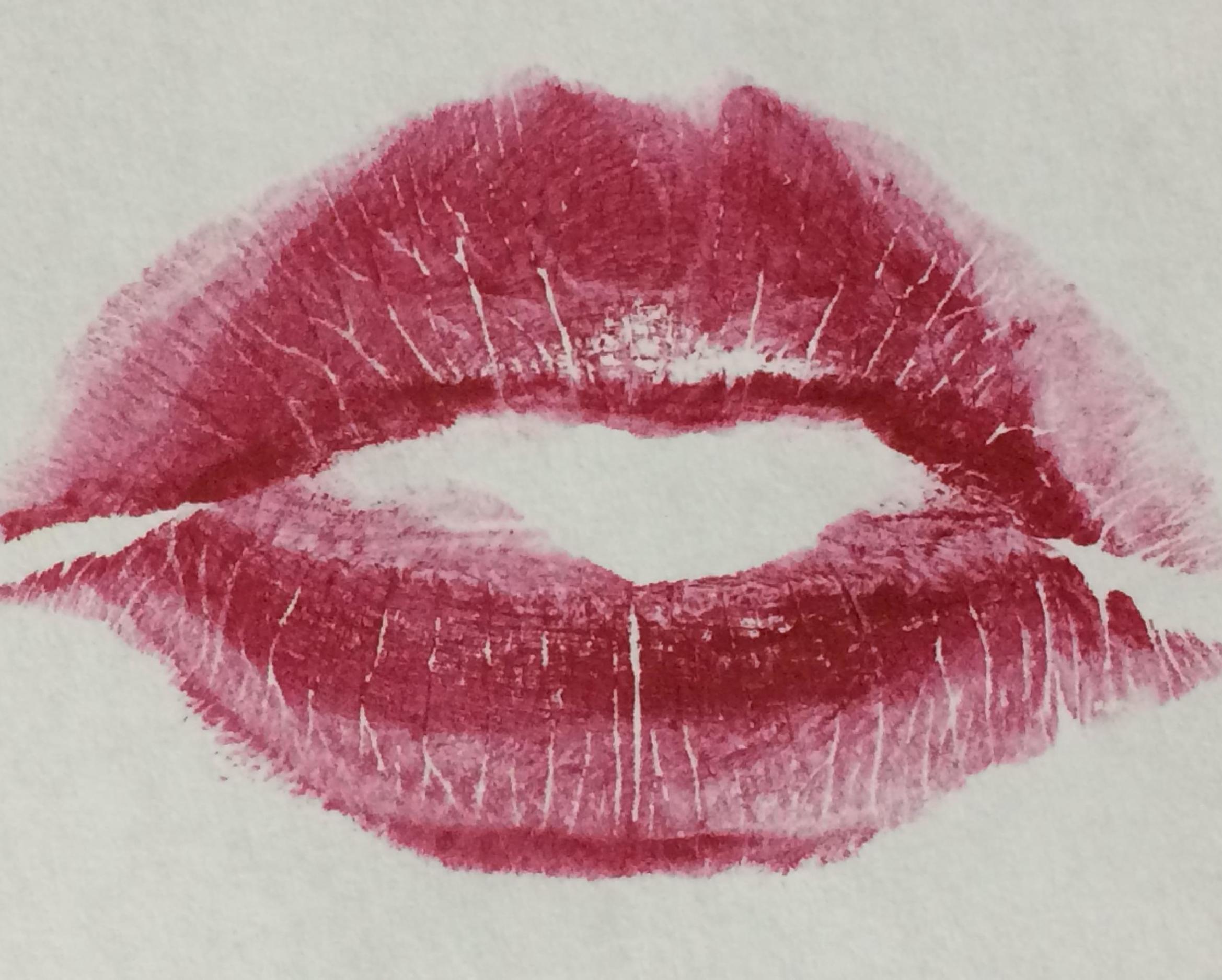 Cheek kissing etiquette