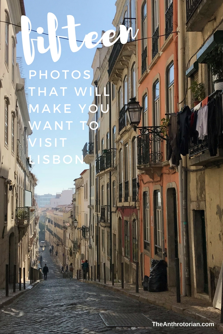 15 Photos That Will Make You Want to Visit Lisbon