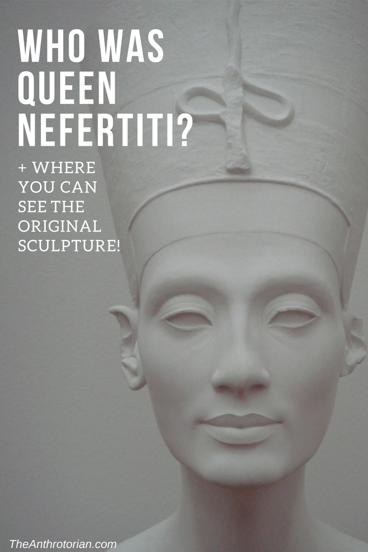 who was Queen Nefertiti