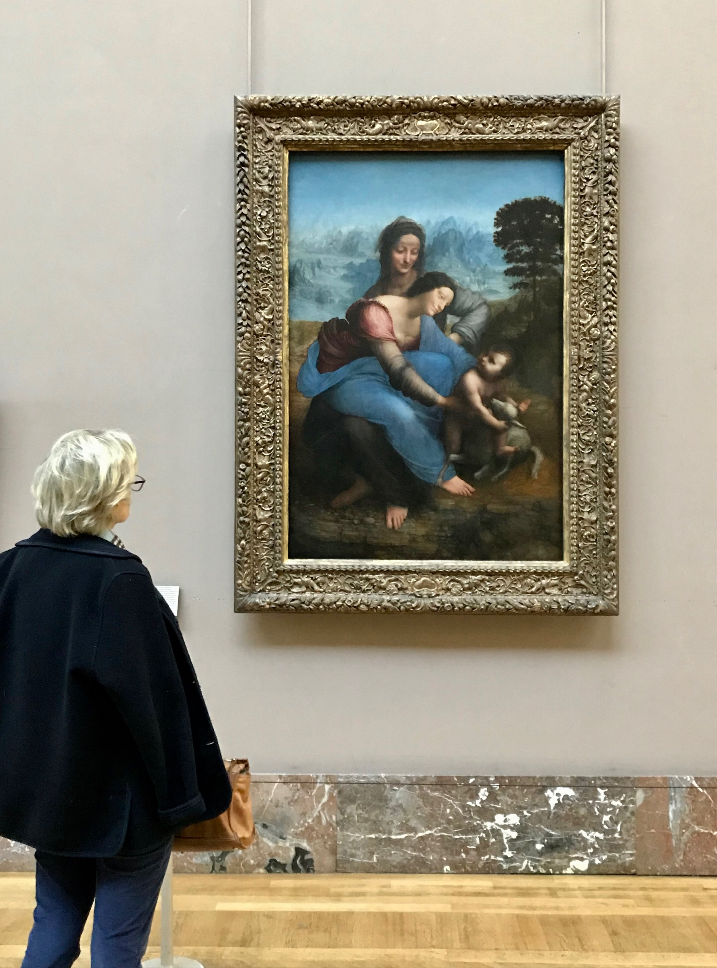 What to see at the Louvre in Paris