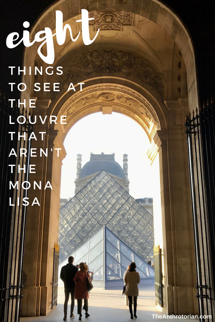 What to see at the Louvre