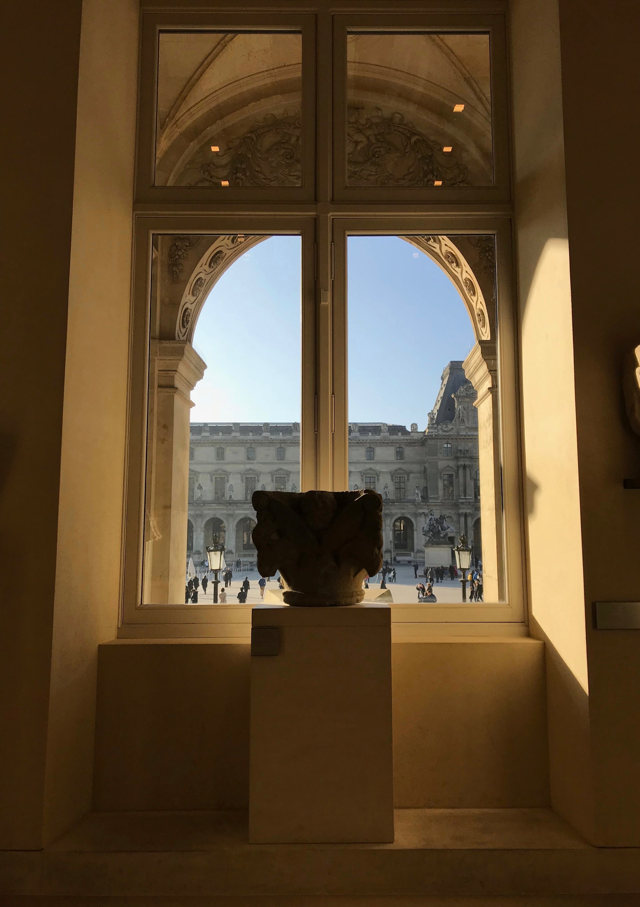 Tips for visiting the Louvre