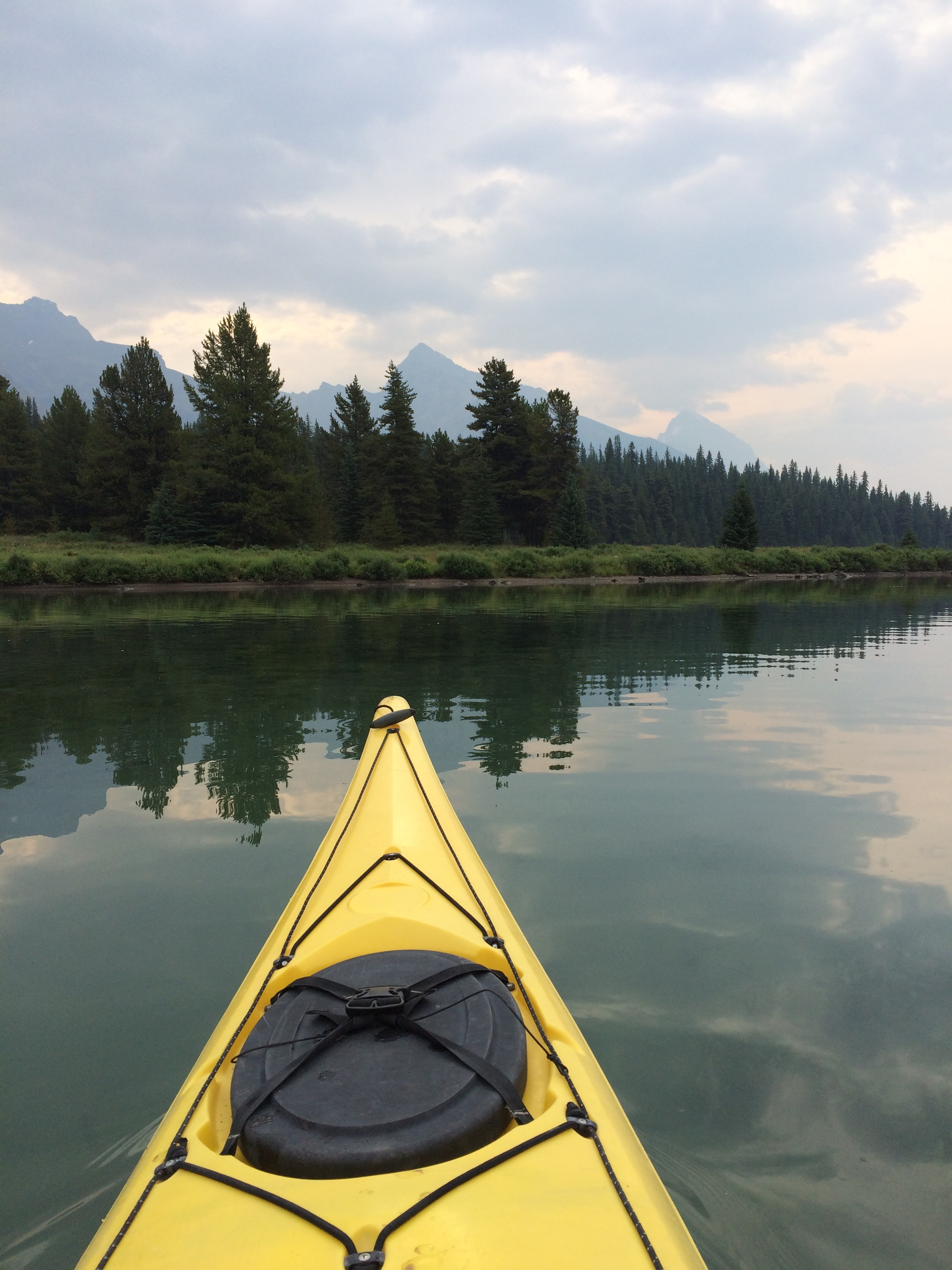 Rent a kayak and go exploring while getting some exercise on your next trip.