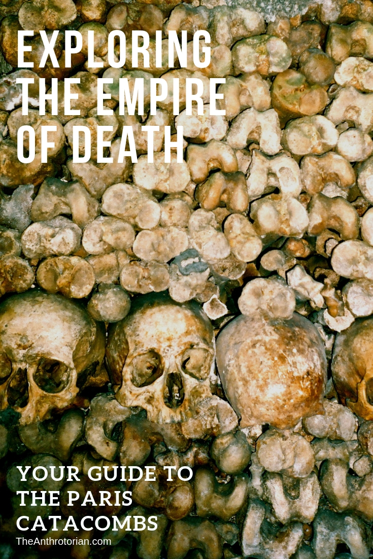 How to Visit the Paris Catacombs