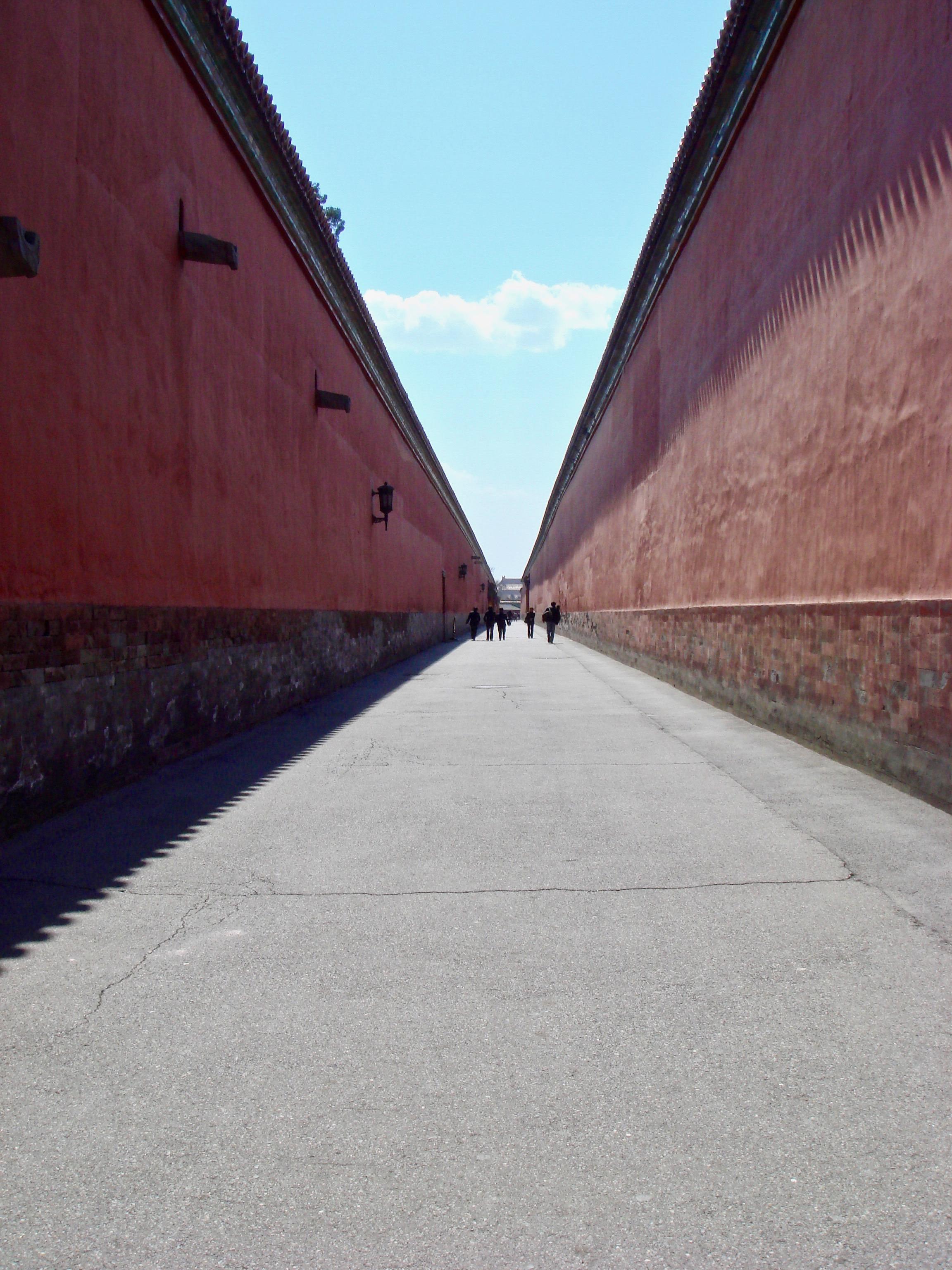 The Forbidden City Beijing