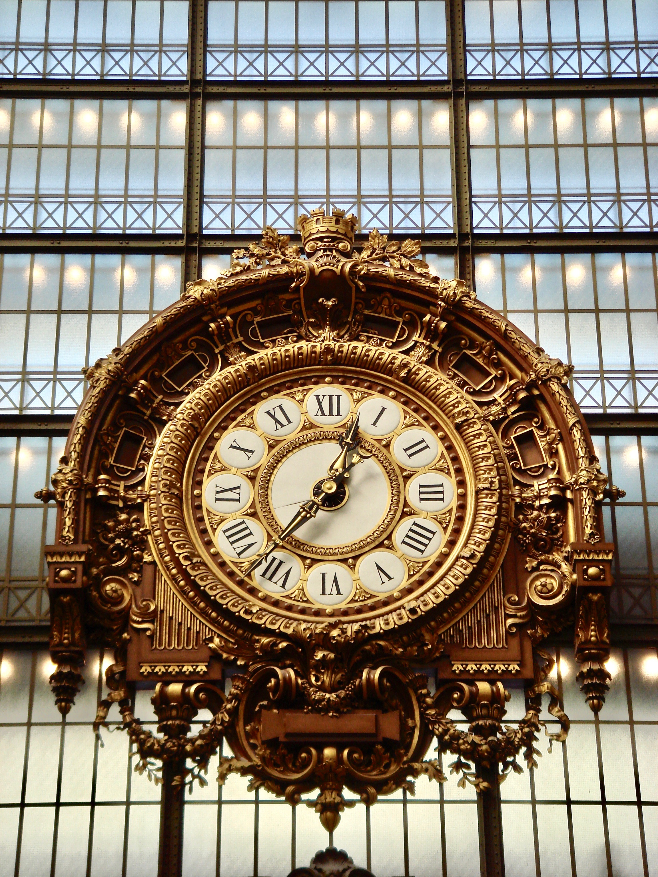 Art Galleries You Must Visit in Paris Musee d'Orsay