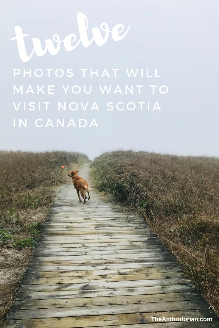 Visit Nova Scotia in Canada