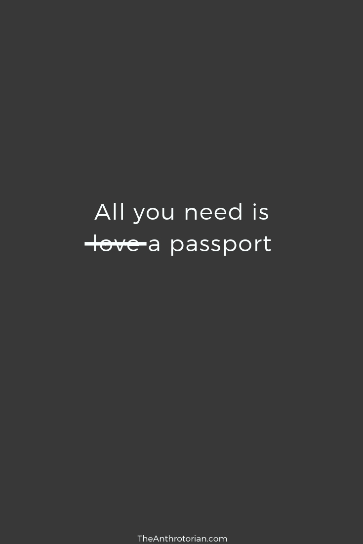 Travel quotes that will inspire you to buy that plane ticket