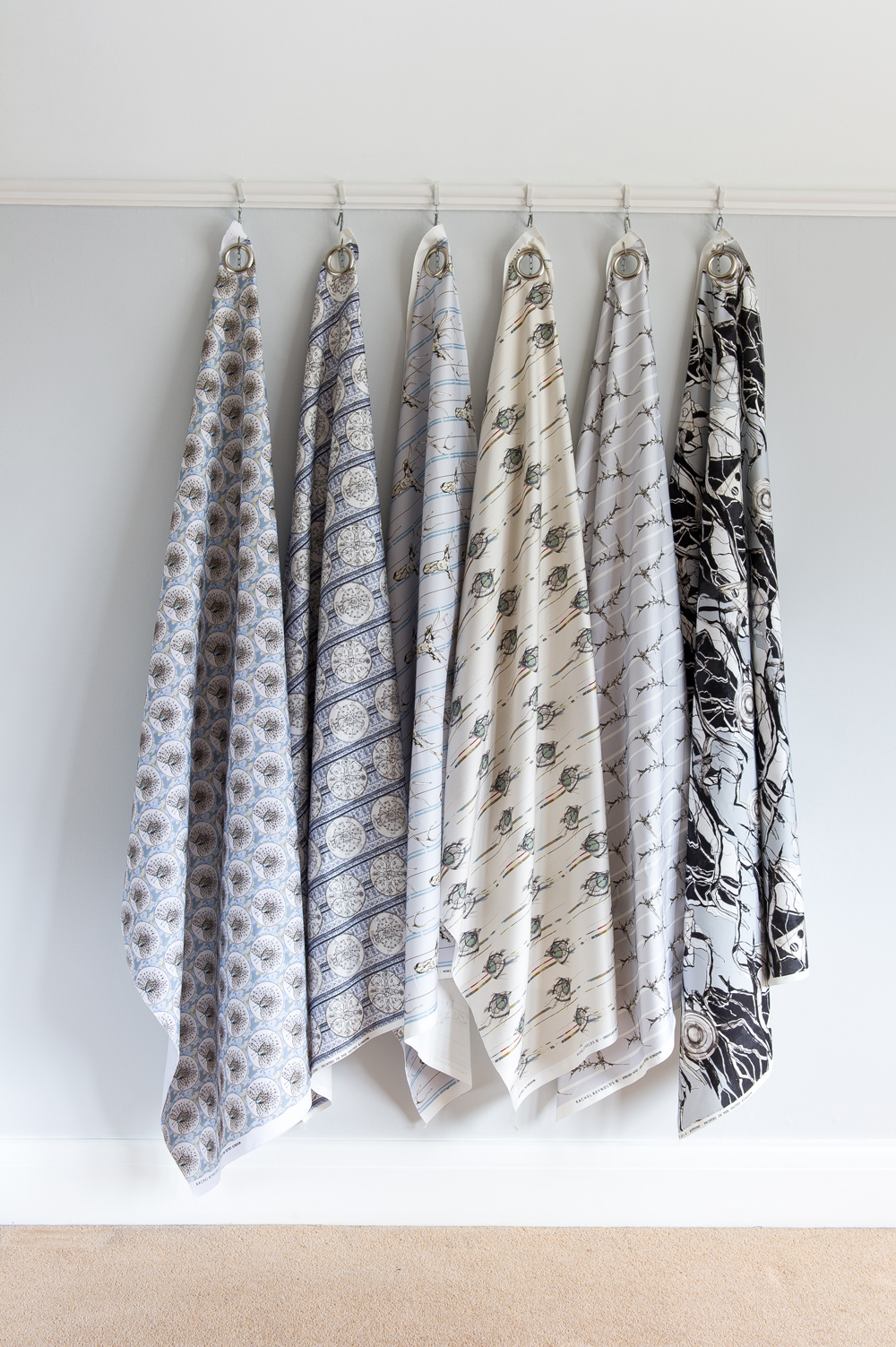 Heritage Fabric collection