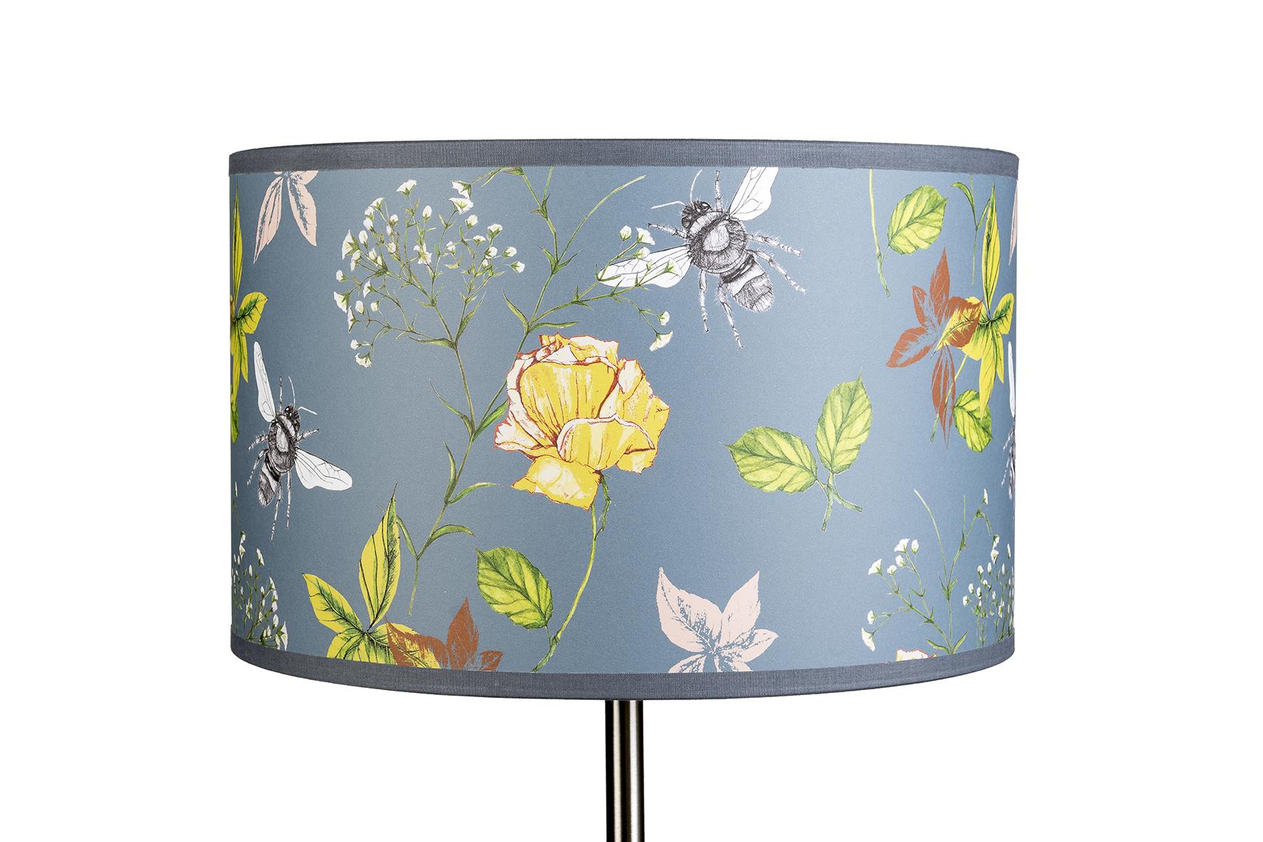 Flora & Fauna Light Shade