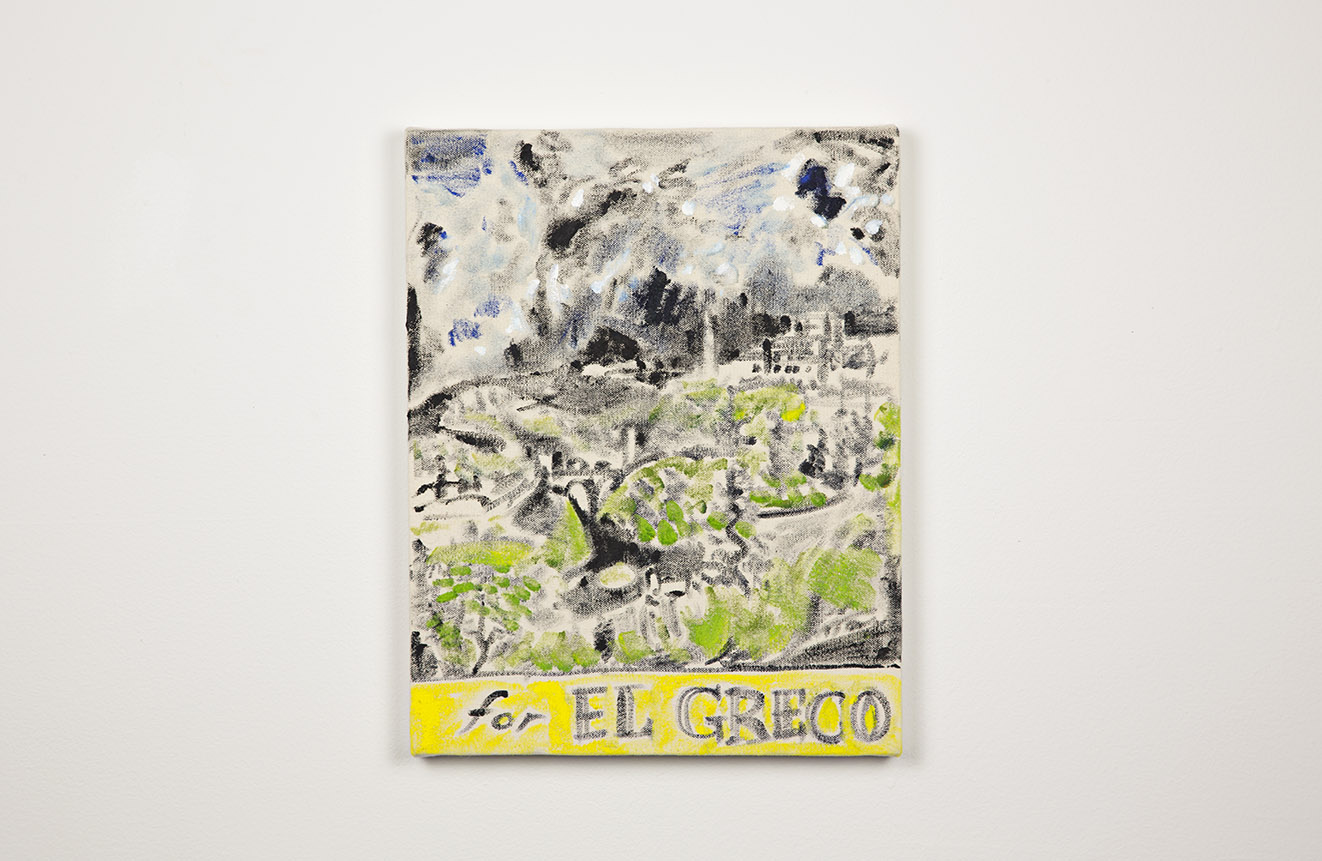 For El Greco