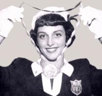 Joan Spillane