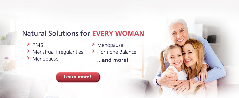 women health, menopause