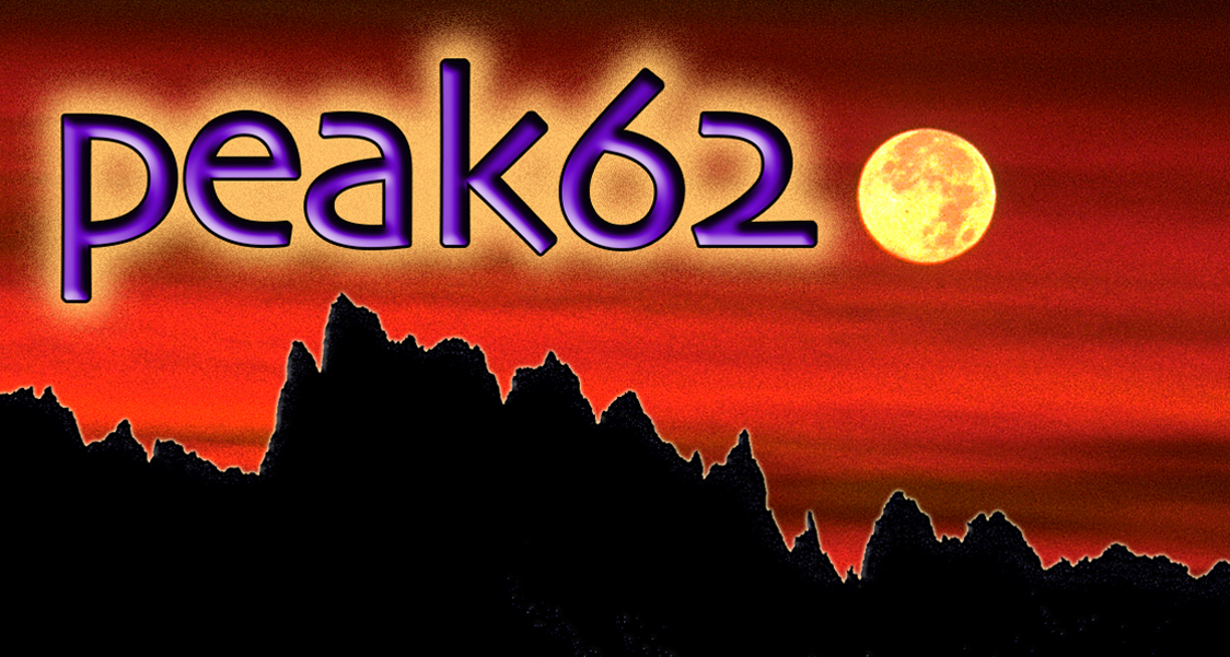 peak62 inc    November 2004–Present     I founded peak62 inc in 2004, it has two divisions…   peak62 creative offerings   Product & Brand Development > Marketing   Social Media & Content Management, SEO &  eCommerce     Blog Marketing, Facebook, Flickr,  Google+ , LinkedIn, Pinterest, Twitter & YouTube   Photography, Creative Writing, New Business Development & Strategic Planning    peak62.com-  ecommerce    The latest Outdoor techGear™online since 2004… we use the stuff we sell! The unique peak62 product mix, a quality selection of backpacking & camping gear