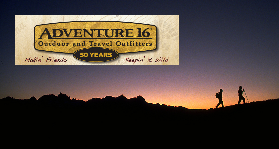 """Adventure 16        1983–  1990        Under my direction, Adventure 16's Wholesale division expanded to servicing over 2,700 dealers nationally. With the support of my team, we conceived numerous trendsetting service and sales programs including """"same day shipping"""" with an efficient warehousing system that targeted six time turn with excellent in-stock availability.   I produced and photographed our annual catalog, monthly newsletters and numerous other graphic arts projects.  Supervised the installation of a main frame computer that handled financial and dealer service functions for the entire corporation."""