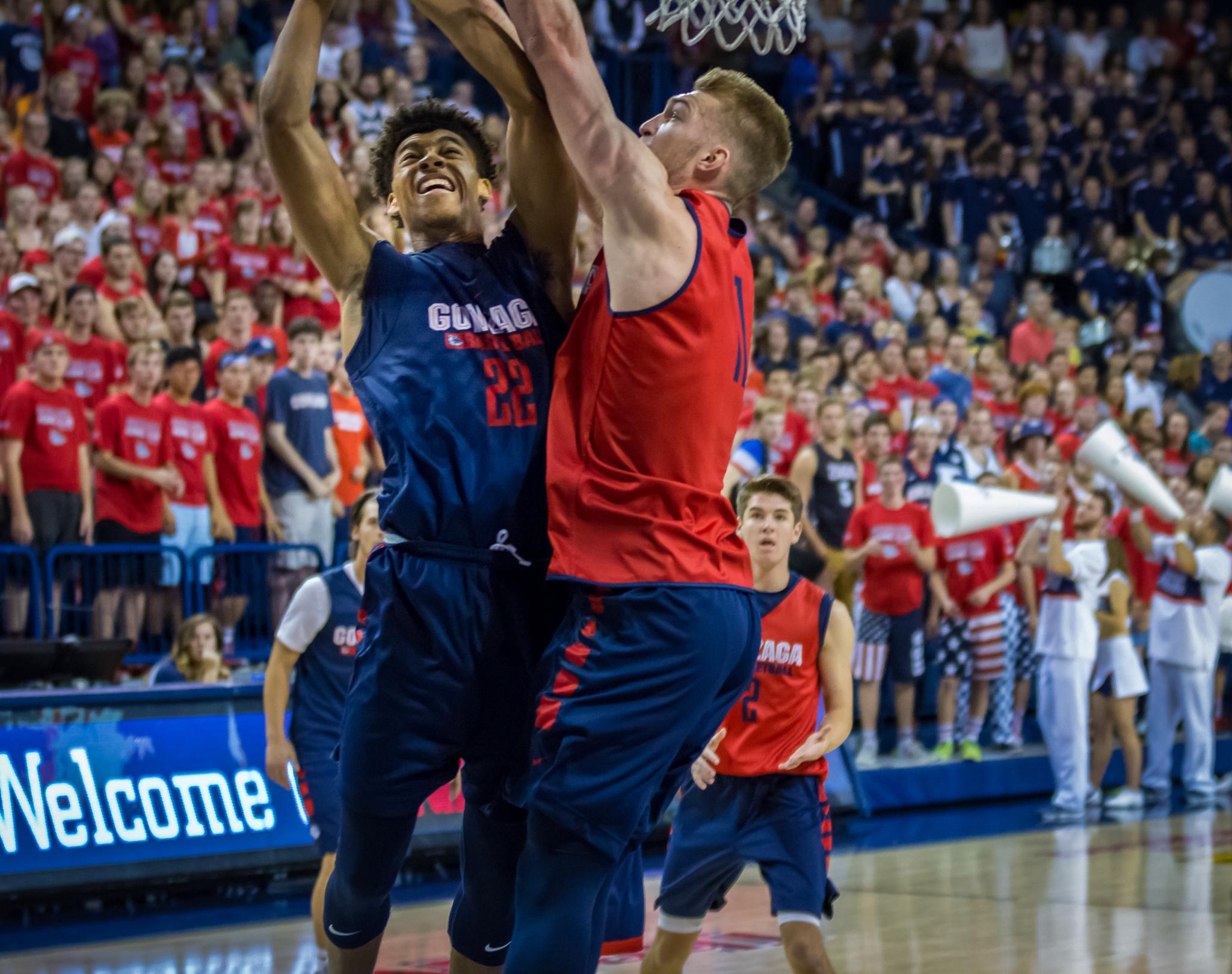 Gonzaga Men's Basketball