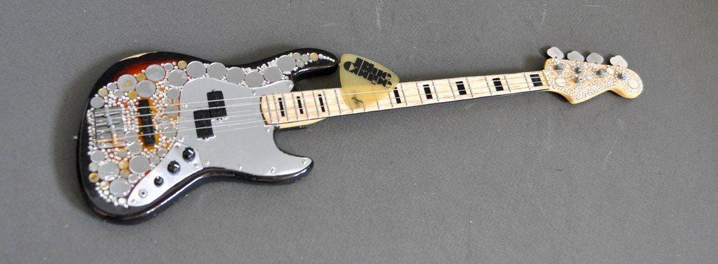 Baby Billion Dollar Bass