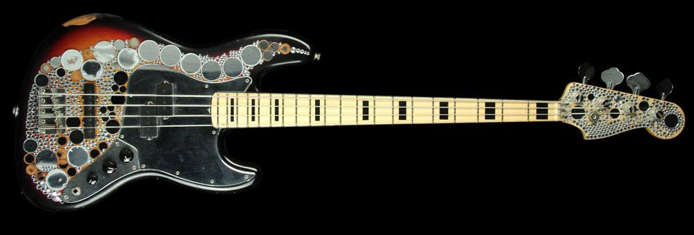 The original Billion Dollar Bass