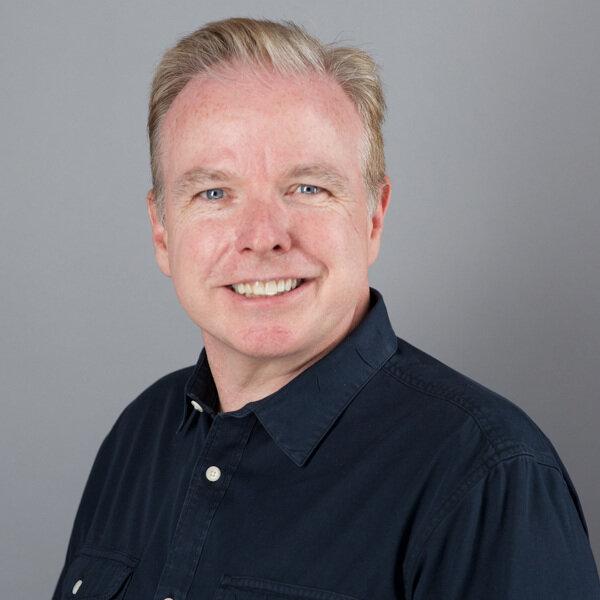 "Sean J. Quinn - Executive Producer, ""The Priest"""