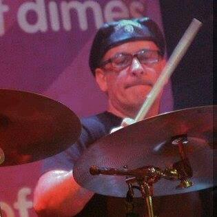 Russ Wilson - Drummer
