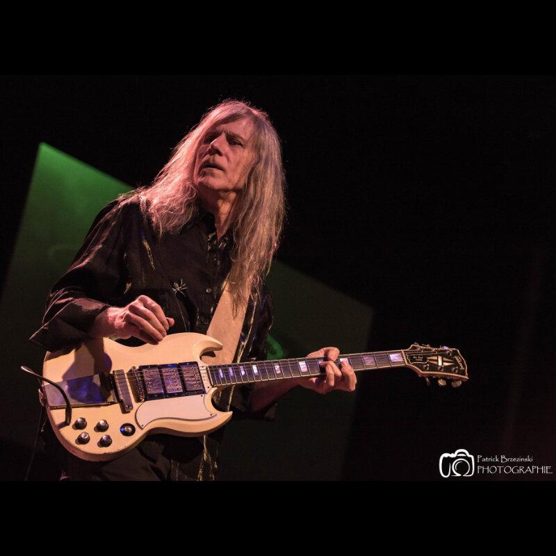 Nick Didkovsky - Guitarist