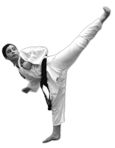 Miss Talia Flores recently earned her 1st Degree Senior Black Belt. Miss Flores started training with us, here in Southlake, on February 19, 2010. Currently enrolled in our Teen martial arts program, she is on her way to become a certified Level 1 Instructor by the end of summer.