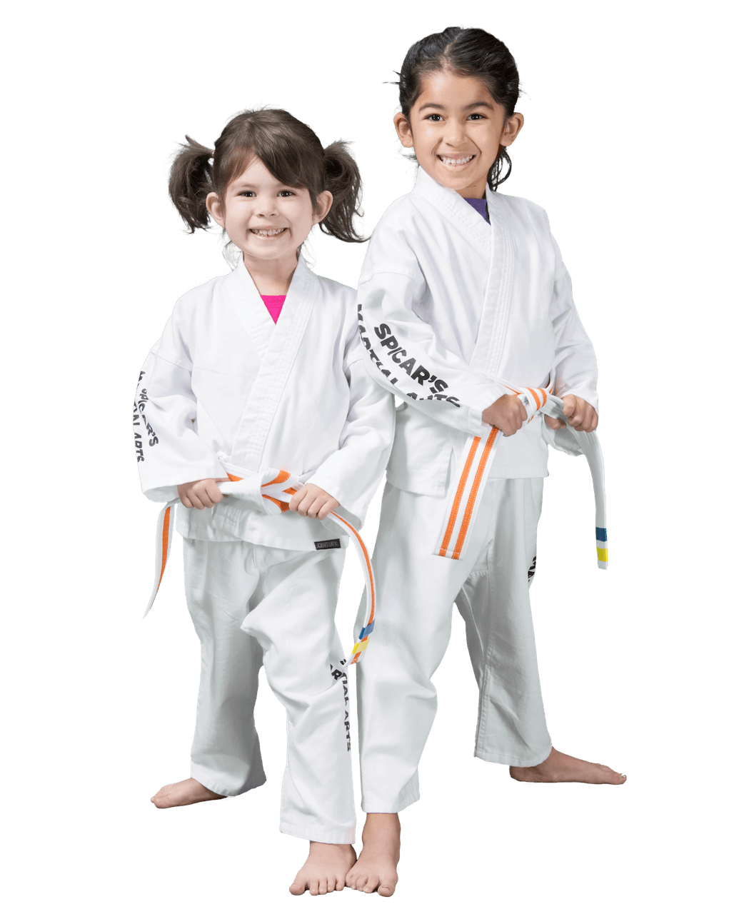 NINJAS (age 4-5) - Millions of children are participating in martial arts worldwide. Parents as well as child development specialists recognize its amazing physical and mental benefits.There is much more behind all the kicking and punching fun. For example, when a child walks up and down the floor when kicking a target and counting aloud, they are increasing their learning ability beyond the normal expectations of his or her stage of development.Our martial arts program will help your child develop:✔︎ Physically✔︎ Intellectually✔︎ Emotionally✔︎ Socially✔︎ And have tons of FUN 😃😃As a parent, who wouldn't want to increase their child's growth in all 5 areas?See below how we can help reach your child's next stage of development and set them on a path of lifelong success.