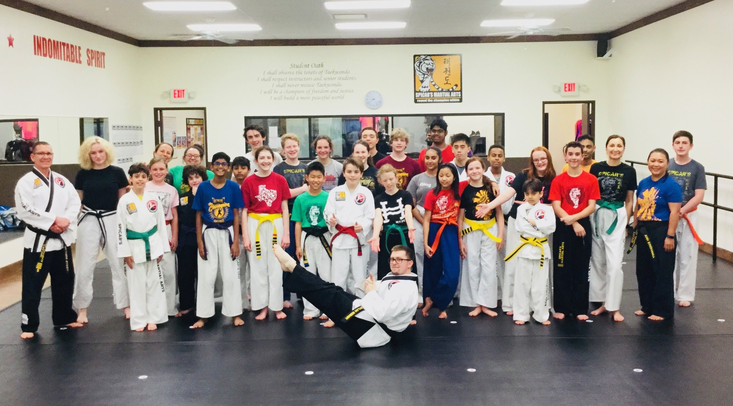 martial-arts-for-teenagers-southlake-texas