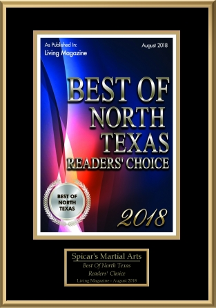 living-magazine-best-of-north-texas-martial-arts-spicars-southlake-texas