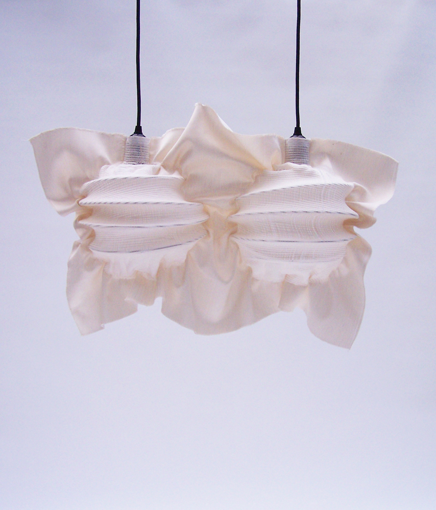Light-shades by Henny van Nistelrooy