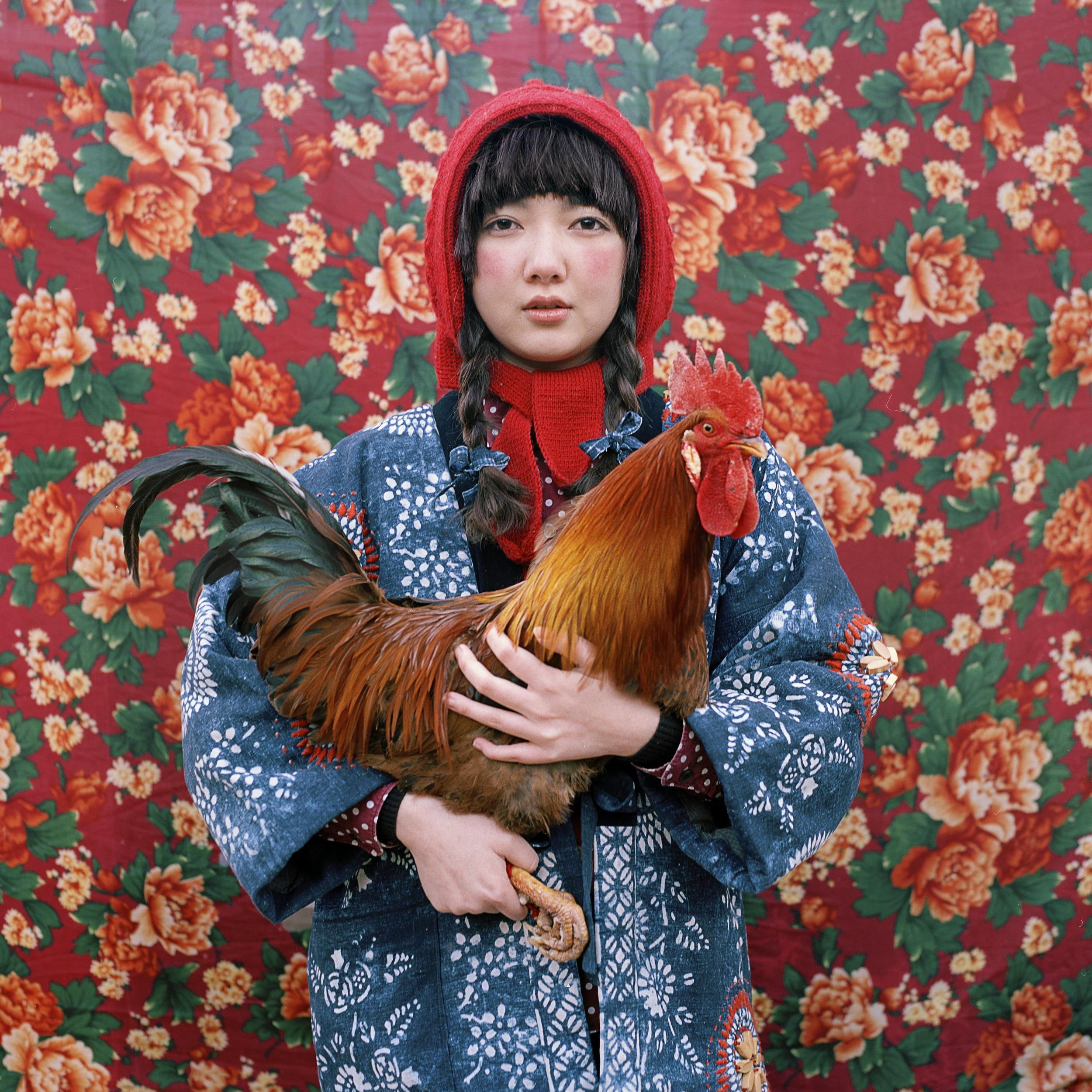 Shuwei Liu, photographer