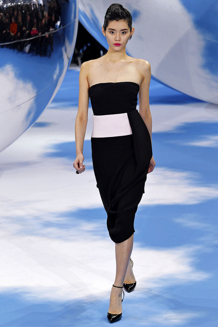 Ming Xi, Dior FW13