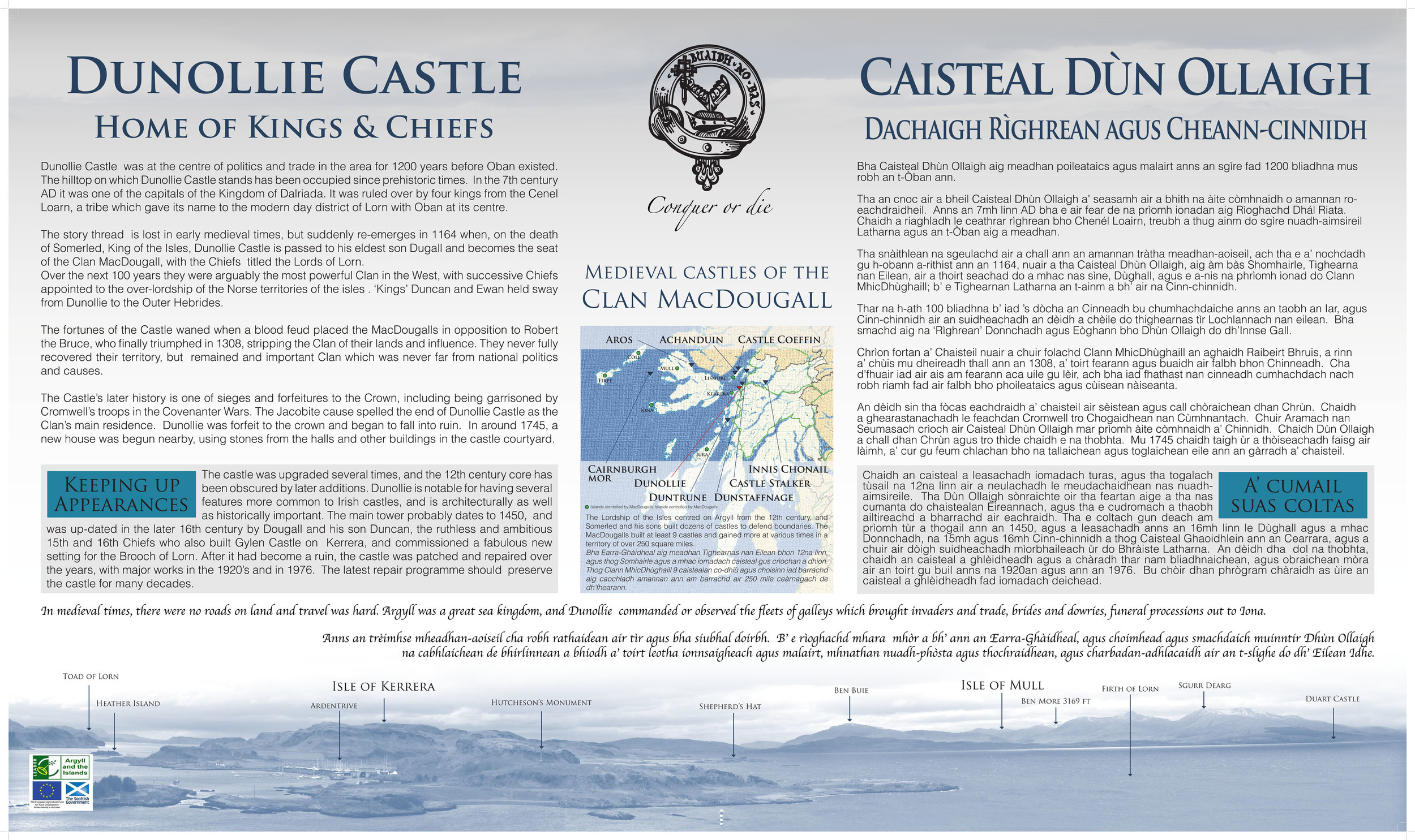 Dunollie Castle boards.jpg