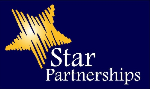 Star Partnerships logo