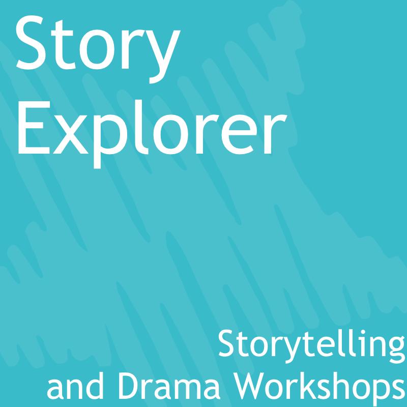 Story Explorer Storytelling Workshop