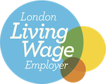 We are a London Living Wage employer.